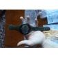SKMEI Муж. Спортивные часы Модные часы Наручные часы электронные часы Цифровой LCD Календарь Секундомер Защита от влаги тревога Pезина
