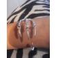 European and American punk style jewelry retro texture Alternative talons bracelet (random color)