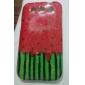 Watermelon Pattern Soft Case for Samsung Galaxy Win I8552
