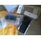 Ремонт ЖК Передняя Стекло экрана Часть объектив с 3M стикер и Ассамблеи Инструменты для IPhone 5 (черный)