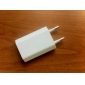 EU AC Plug to USB2.0 Travel Charger Adapter for iPhone 6 iPhone 6 Plus/Samsung/HTC Phone (1A,100-240V)