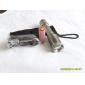 détails sur Cris XM-L T6 conduit 2200lm lampe de poche 18650 batterie + chargeur + étui
