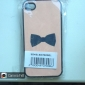 Case Dura para iPhone 4/4S - Laço