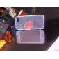 écran tactile maylilandtm de cas complète doux anti-poussière pour iphone 5/5 ans (couleurs assorties)