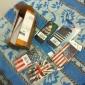 Keep Calm I'm Brazilian Brazil Flag Pattern Plastic Hard Case for iPhone 5/5S