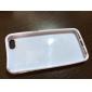Соловей Pattern Силиконовый мягкий чехол для iPhone5/5S