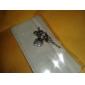 Mujer Pendientes cortos joyería de disfraz Cristal Legierung Joyas Para Diario