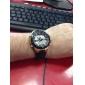 SKMEI Муж. Спортивные часы Модные часы Наручные часы электронные часы Кварцевый Цифровой Японский кварц LCD Календарь Секундомер Защита
