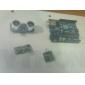 Module Emetteur et Récepteur Sans Fil Superregeneration 433 M (Alarme Antivol)