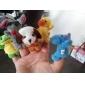 Jouets Marionnette de Doigt Jouets Dessin Animé Nouveaux Jouets Pour Garçons Pour Filles Pluche