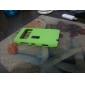 그물 디자인 PC 하드 케이스 노키아 N8를위한 HD 스크린 보호자 (선택적인 색깔)