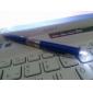 3-в-1 ручка с 2-Mode Белый свет и 5 мВт красный лазер (3xlr41, черными чернилами)
