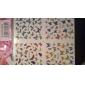 4 미술 장식 네일 라인 석 진주 메이크업 화장품 아트 디자인 네일