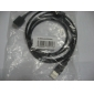 Cabo USB 2.0 WM-PORT wmport WMC-NW20MU para Sony Walkman MP3 MP4 (1.5M)