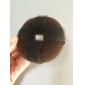 도넛 모양의 헤어 메이커