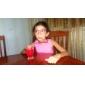amusant bricolage lunettes yeux de paille art créatif enfants pailles montures de lunettes