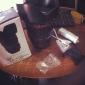 o copo lente da câmera de terceira geração