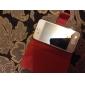 Mirror Professional Screen Guard LCD avec chiffon de nettoyage pour iPhone 4/4S
