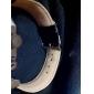 Masculino Feminino Pulseiras de Relógio Couro #(0.014) #(0.2) Acessórios de Relógios