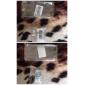 용 아이폰5케이스 울트라 씬 / 투명 케이스 뒷면 커버 케이스 단색 하드 PC iPhone SE/5s/5