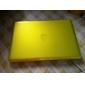 Сплошной цвет корпуса ПК Жесткий с Кристалл для MacBook Pro 15