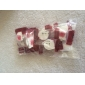 Candy Package Compressed Towel(10 PCS)