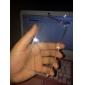 아이폰 5 / 5S에 대한 투명한 얇은 다시 케이스
