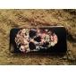 Hard Case PC de modèle frais de crânes pour iPhone 5C