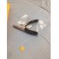 Profissional Médio cortador de unhas de cão (cores sortidas)