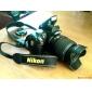 NEW HB-45 II Bayonet Lens Hood for Nikon AF-S DX NIKKOR 18-55mm F/3.5-5.6G VR