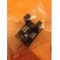 LM393 Beam Photoelectric Sensor - Black