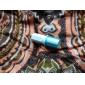 New 2 ports USB Car Charger (couleur aléatoire)