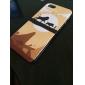 iPhone 7 Plus Animal Lion Cartoon Pattern Hard Case for iPhone 5/5S