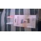 삼성 갤럭시 S3 I9300를위한 청소 피복을 가진 4 1 HD 스크린 보호자