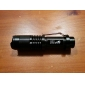 SK-98 LED Flashlights / Torch LED 1000 lm 3 Mode Cree XM-L T6 Zoomable Adjustable Focus Rechargeable Waterproof Super Light Tactical