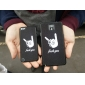 Finger Pattern Hard Case for Samsung Galaxy Note 3 N9000