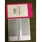 elonbo крышка из углеродного волокна наклейка для iPhone 4 / 4s (разных цветов)