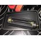 Verlichting LED-Zaklampen / Hoofdlampen LED 160 Lumens 3 Mode Cree XM-L T6 18650Waterdicht / Oplaadbaar / Super Light / Compact formaat /