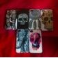 Футляр Слон Шаблон для iPhone 4/4S