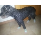Dog Shoes & Boots / Socks Gray Spring/Fall CottonDog Shoes