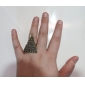 Ring Party / Daily / Casual Jewelry Copper Women Statement Rings Coppery