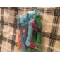 18pcs Hair Rollers and 2 Snail Rolls Lovely Curling Tool Set