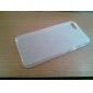케이스 제품 iPhone 5 아이폰5케이스 투명 뒷면 커버 한 색상 하드 PC 용 iPhone 5