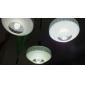 E26/E27 Ampoules Maïs LED 60 diodes électroluminescentes SMD 5050 Blanc Naturel 900lm 6500K AC 110-130 AC 100-240V