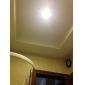 mr16 (gu5.3) 6w 48x2835smd 500-600lm 따뜻한 흰색 빛 led 스폿 전구 (12v)