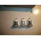 Точечная LED лампа (230V), теплый белый свет, GU10 2W 12x5050 SMD 120-140LM 2800-3200K