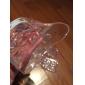 unissex ajustável de silicone salto palmilhas de elevação (ceg067)