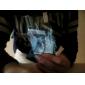 Diamante Cintilante profissional projetado LCD protetor de tela com pano de limpeza para iPhone 5/5S/5C