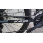 CoolChange 블랙 자전거 / 자전거 체인 프로텍터