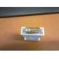 Adaptador DVI 24+1/VGA Fêmea